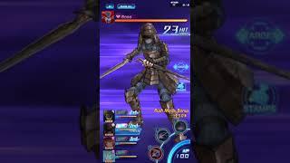 Star Ocean Anamnesis 3* Speedrun (VR Arena M2)