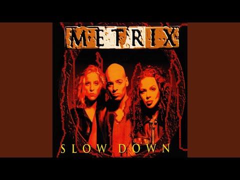 Slow Down (Radio Version)