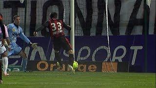 OGC Nice - Evian TG FC (3-2) - Le résumé (OGCN - ETG) / 2012-13