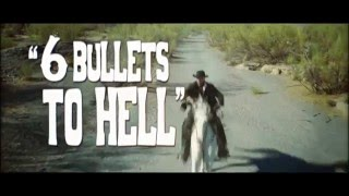 6 bullets to hell trailer hd
