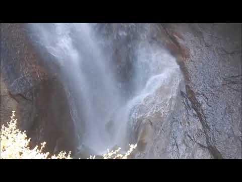Elk Falls- Staunton State Park