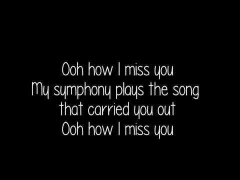 Ed Sheeran - Autumn Leaves Lyrics