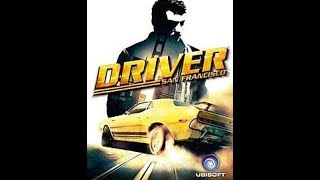 Driver: San Francisco Gameplay - PC