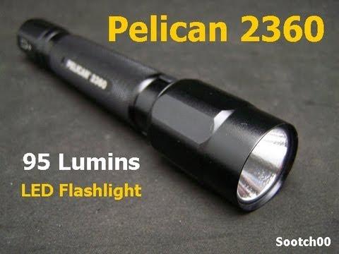 Pelican 2360 Flashlight