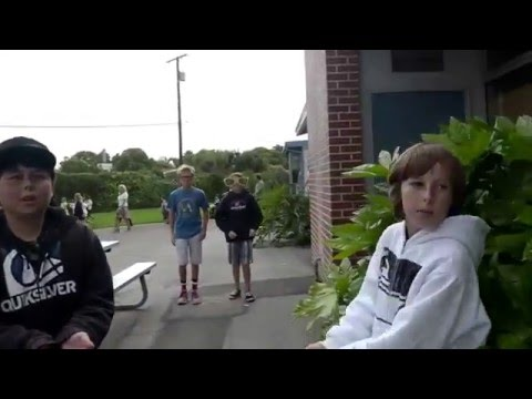 Newport Heights Elementary School Lip Dub 1080p converted