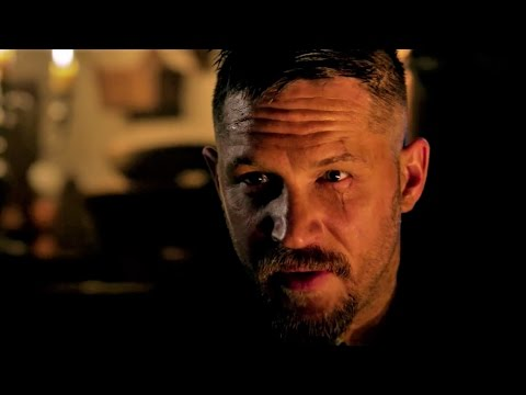 TABOO Official Trailer (HD) Tom Hardy Drama Series BBC One