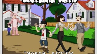 North - Nostalgia Critic