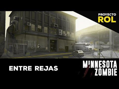 Minnesota Zombie-Entre rejas.Ep.5. 2º Temporada