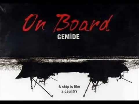 Gemide (On Board) - Soundtrack