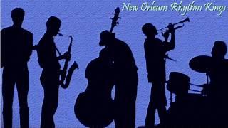 New Orleans Rhythm Kings - Bluin