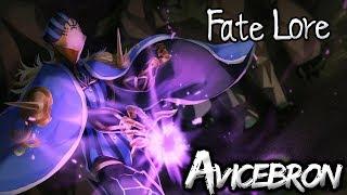 Fate Lore - The Tale of Avicebron