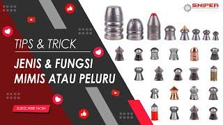 Video JENIS -  JENIS PELURU SESUAI FUNGSINYA download MP3, 3GP, MP4, WEBM, AVI, FLV November 2018