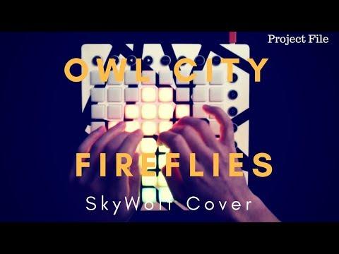 Owl City - Fireflies (Launchpad Cover by SkyWolf)