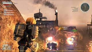 Defiance Gameplay 2017, Explosions 101, pc