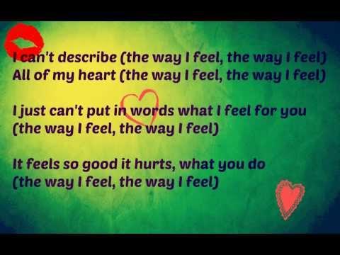 Jennifer Hudson ft T.I - I Can't Describe (LYRICS)
