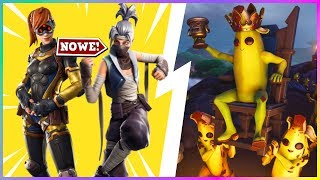 UPDATED 8.10! NEW VEHICLE! NEW SKINS! NEW ANIMATIONS! ALL the NEWS in FORTNITE!   K4P1