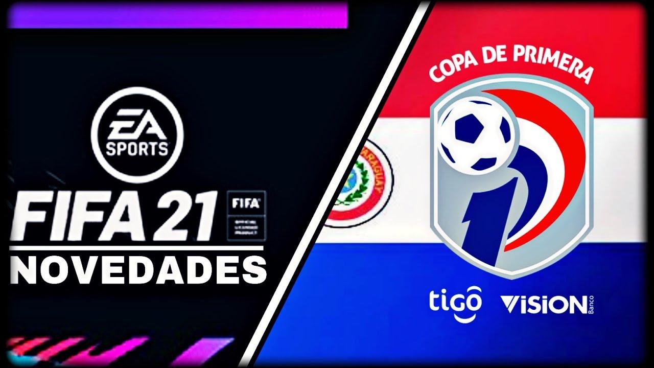 EA SPORTS REVELA LAS PRIMERAS NOVEDADES QUE TENDRÁ FIFA 21 | PARTE IV