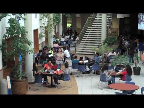 Entra al Tec Campus Chihuahua