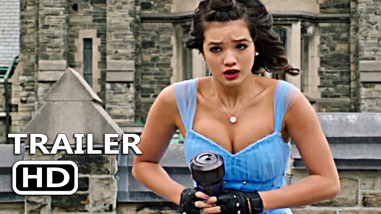 Download SECRET SOCIETY OF SECOND BORN ROYALS Official Trailer (2020) Disney