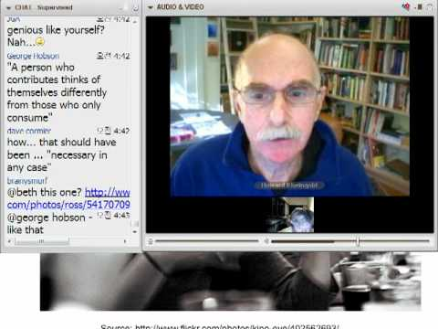 Howard Rheingold on
