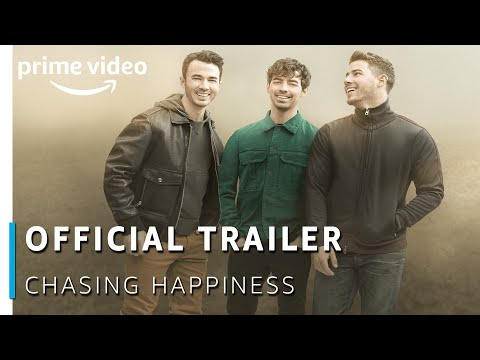 Jonas Brothers 'Chasing Happiness' - Official Trailer | Kevin, Nick, Joe | New Documentary 2019 Mp3