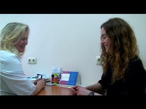 Фибромиома - причины, симптомы, диагностика, лечение