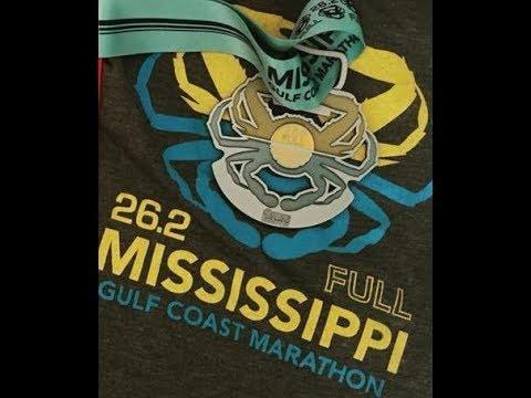 2017 Mississippi Gulf Coast Marathon
