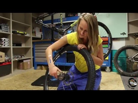 How to convert your bike to singlespeed? #SSEC