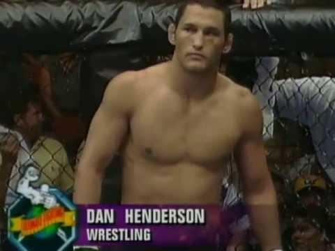 Dan Henderson Career Highlight