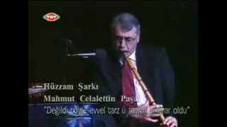 M.Sadreddin Özçimi -Hüzzam Ney Taksimi