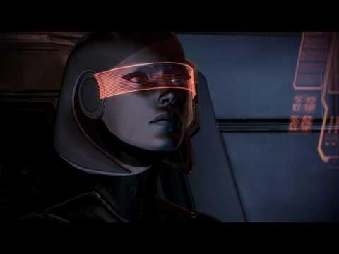 Mass Effect 3 – Глава 3: дредноут гетов.