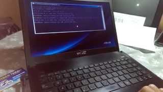 Restaura a estado de fabrica ASUS laptop restore to factory settings windows 7