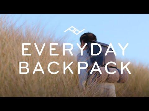 Peak Design Video