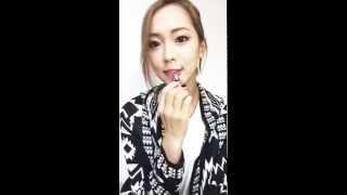 女子動画ならC CHANNEL http://www.cchan.tv 今回は最近お気に入りのリップをご紹介します。It's grimoireのリップは今までにみたことのないバイカラーなリップグロス ...
