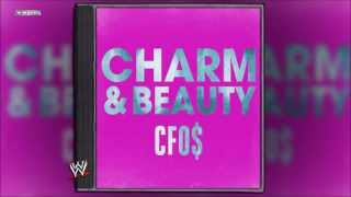 "WWE: ""Charm & Beauty"" (Total Divas) Theme Song + AE (Arena Effect)"