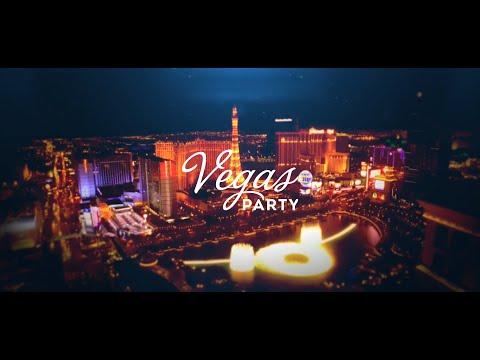 """Bourbon Shopping apresenta """"Vegas Party – Green Valley"""""""