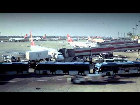 Image Film of TAV Airports