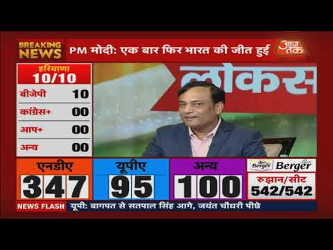 Pradeep Gupta, The Only Psephologist Who Got It Right Analyses 2019 Elections And PM Modi