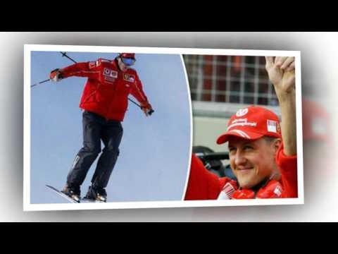 Michael Schumacher latest Ex Ferrari boss hopes F1 legend will 'soon be among us