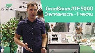 Опыт выбора аппарата для замены масла в АКПП для Mobil 1 Центра