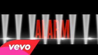 RING THE ALARM - Beyoncé (Live MIA Festival) [Instrumental, Lyric Video - Studio Version]