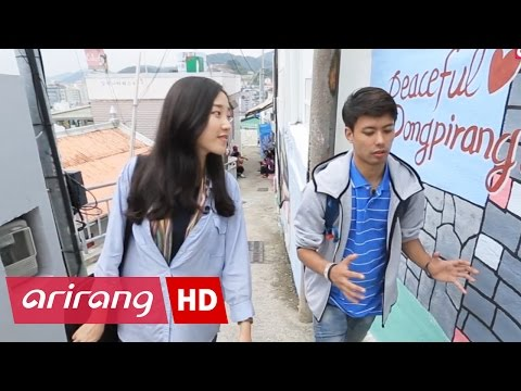 OURS(Ep.5) Mul-gil & Sujan, Painting Korea's Hiking Trails _ Full Episode
