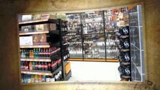 видео технологическое и торговое оборудование