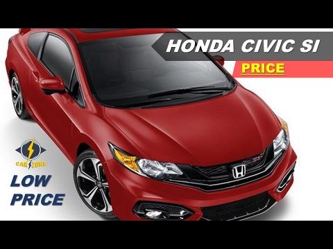 [PRICING] Price Honda Civic SI Review | Low Price Honda Civic SI Hatchback