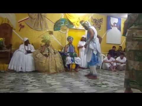 Candomblé Festa de Oxossi