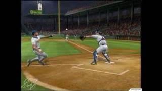 MVP Baseball 2003 Xbox Gameplay