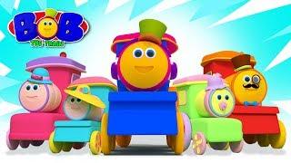 Finger Family Nursery Rhyme | Preschool Songs for Children | Baby Songs | Kids Cartoon