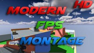 Modern FPS Montage