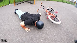 Dom Officially Hates This Game! | New BMX Ad On