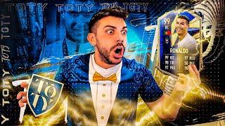 PRIMER DIRECTO de los TOTY de FIFA 21 !!! **ME VUELVO LOCO**